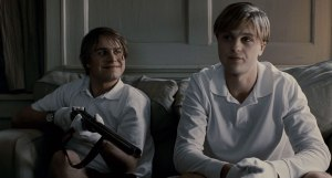 Funny Games 2007