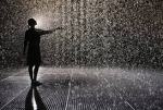 Rain Room MOMA