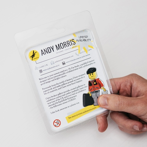 Andy Morris 2